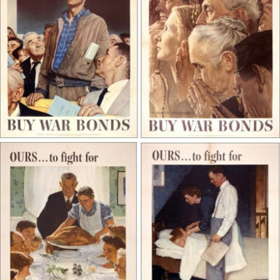 Four Freedoms and Bing