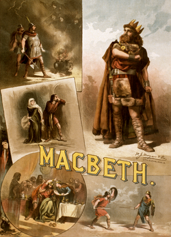 The Triumph of Grace – Resources for Macbeth