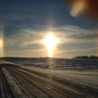 Wheeling Worlds of the Winter Firmament