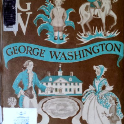 George Washington's Slow and Beautiful Work