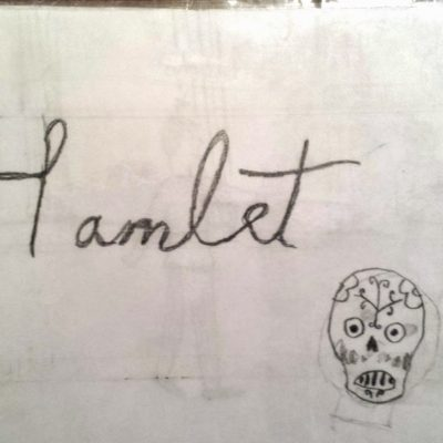 Grapple Them to Thy Soul: Resources for Hamlet