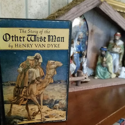 A Christmas Read-Aloud