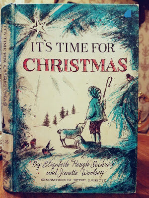 A Christmas Book for 2016