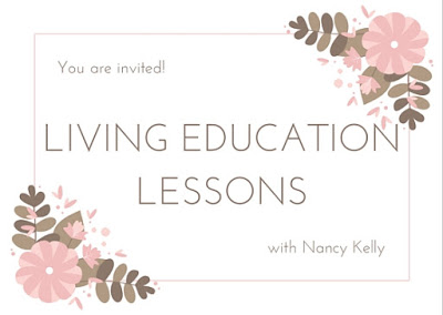 Living Education Lessons