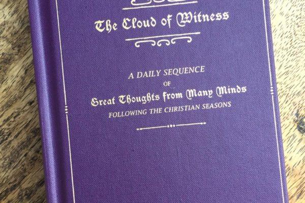 Cloud of Witness