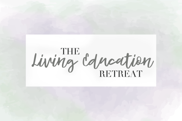 The Living Education Retreat